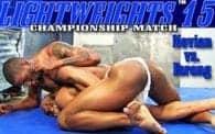 Lightweights 15: Novian vs. Farang