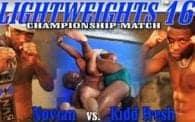 Lightweights 16: Novian vs. Kidd Fresh