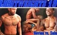 Lightweights 19: Novian vs. Zulu