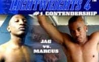 Lightweights 4: Jag vs. Marcus