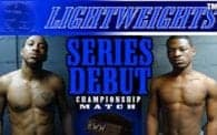 Lightweights 1: Buckwylde vs. Tre