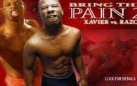 Bring the Pain 2: Xavier vs. Onyxx