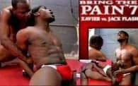 Bring the Pain 7: Xavier vs. Jack Flash