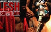 RLD FLESH: Fetish vs. Cain