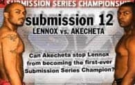 Submission 12: Lennox vs. Akecheta