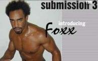 Submission 3: Foxx vs. Brian