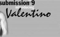 Submission 9: Lennox vs. Valentino