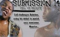 Submission 14: Cell vs. Maurice
