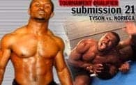 Submission 21: Tyson vs. Noriega