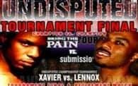 Undisputed 10: Lennox vs. Xavier