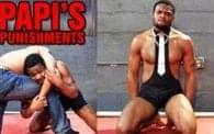 Xtra! 30: Papi's Punishments