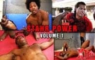 BWN Xtra! 12: Stahr Power Vol. 1