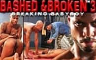 Bashed & Broken 3: Babyboy vs. Evan Martin