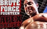 Brute Force 14: Apex vs. Razor