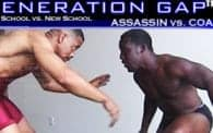 Generation Gap: Coach vs. Assassin
