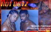 Hot Boyz: Marz vs. Gemini