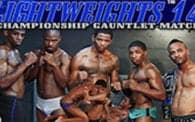Lightweights 14: Gauntlet Match