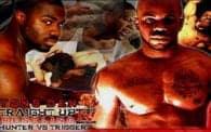 Straight Up Wrestling 4: Hunter vs. Trigger