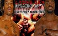 Straight Up Wrestling 3: Hunter vs. X-Kon