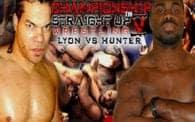 Straight Up Wrestling 5: Lyon vs. Hunter
