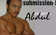 Submission 5: Eric vs. Abdul