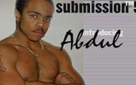 Submission 5: Eric vs. Abdul