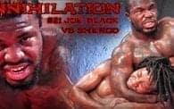 Annihilation 2: Joe Black vs. Sherod