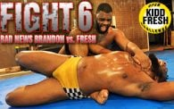 Fight 6: Bad News Brandon vs. Kidd Fresh