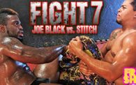 FIGHT 7: Joe Black vs. Stitch