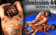 Submission 44: Tiger vs. Sherod