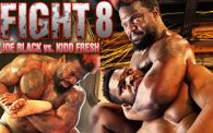 FIGHT 8: Joe Black vs. Kidd Fresh