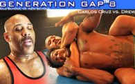 Generation Gap 8: Carlos Cruz vs. Drew