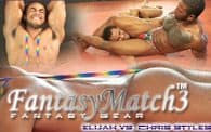 FantasyMatch 3: Chris Styles vs. Elijah