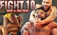 FIGHT 10: Ghost vs. Kidd Fresh