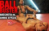 XTRA! 46: Ballbuster