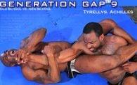 Generation Gap 9: Achilles vs. Tyrell