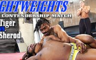 Lightweights 24: Tiger vs. Sherod