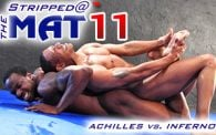 Stripped at the Mat 11: Achilles vs. Inferno