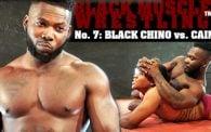 Black Muscle 7: Cain vs. Chino