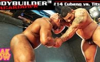 Bodybuilder Breakdown 14: Cubano vs. Titus