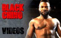 Black Chino