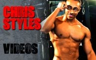 Chris Styles