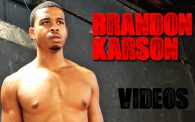 Brandon Karson