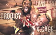 BWN PRO 6: Xavier Cage vs. Prodigy