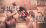BWN PRO 7: Xavier Cage vs. Chris Styles