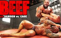 BEEF 1: Samson vs. Xavier Cage
