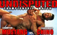 Undisputed 29: Mustang vs. Chino