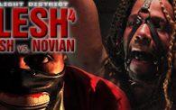 RLD FLESH 4: Fetish vs. Novian