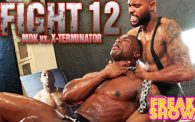 FIGHT 12: MDK vs. X-Terminator