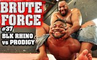 Brute Force 37: Blk Rhino vs. Prodigy